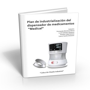Plan Industrialización MediCal
