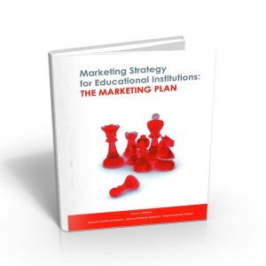 The marketing plan (Marketing Strategy for Educational Institutions)