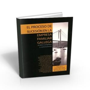 El proceso de sucesión en la empresa familiar gallega