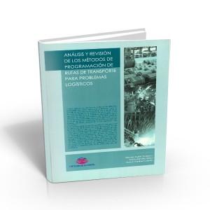 Análisis y revisión de los métodos de programación de rutas de transporte para problemas logísticos