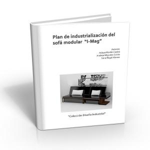 Plan Industrialización  I-Mag