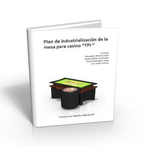 Plan Industrialización TPi