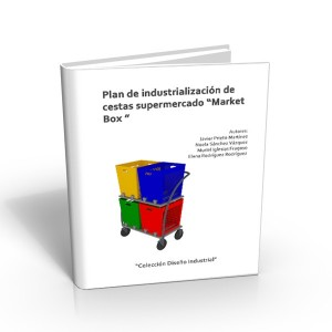 Plan Industrialización Market Box