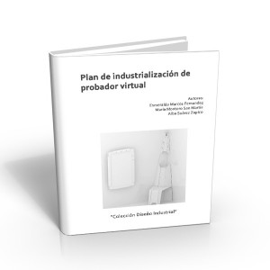 Plan Industrialización Probador virtual