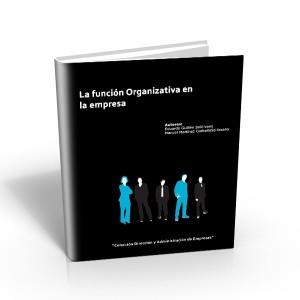 La función organizativa en la empresa