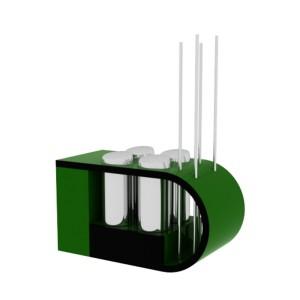 Urecy - Módulo de reciclaje y limpieza
